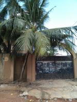 Vacant Posession Of 4 Units Of 3 Bedroom Flats, Egbeda, Alimosho, Lagos, House For Sale