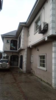 Luxury 2 Bedroom Flat, Elejiji, Off Artillery-, Woji, Port Harcourt, Rivers, Mini Flat for Rent