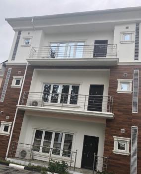 Modern 3 Bedroom Apartment, Parkview, Ikoyi, Lagos, Flat for Rent