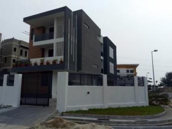 Luxurious 5 Bedroom Detached House, Banana Island, Ikoyi, Lagos, Detached Duplex for Sale