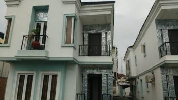 a Units of Tastefully Finished 5 Bedrooms Duplex All Rooms Ensuite and a Swimming Pool with Large Compound, Ite-do, Ikate Elegushi, Lekki, Lagos, Detached Duplex for Rent