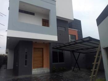 Modern Built 5 Bedroom Detached Duplex, Mojisola Onikoyi Estate, Ikoyi, Lagos, Detached Duplex for Sale