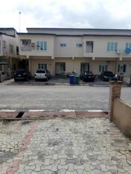 a Luxury and Beautifully Finished 4 Bedroom Terrace Duplex, Sangotedo, Ajah, Lagos, Terraced Duplex for Rent
