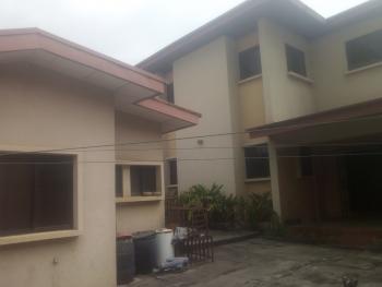 5 Bedroom Detached Duplex ,+bq, Progressive Estate, Bemil Estate, Ojodu, Lagos, Detached Duplex for Sale