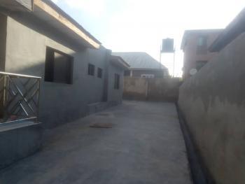 5 Bedroom Bungalow on Full Plot, Kajola Road Ojodu, Bemil Estate, Ojodu, Lagos, Detached Bungalow for Sale