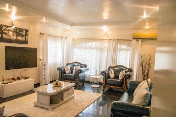 Perfect Three Bedroom Terraced Duplex, Ondo Street, Ikoyi, Lagos, House Short Let