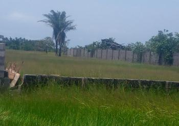 Plots of Land, Queens Castle Estate, Orimedu, Ibeju Lekki, Lagos, Mixed-use Land for Sale
