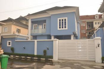 Luxury Built 5 Bedroom Duplex in Serene Close, Ikeja Gra, Ikeja, Lagos, Detached Duplex for Sale