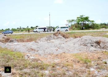 Silver Heights Estate Scheme 3, Igbogun, Ibeju Lekki, Lagos, Residential Land for Sale
