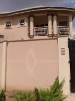 Newly Built Luxury 3 Bedroom Flats, Egbeda, Alimosho, Lagos, 3 Bedroom, 3 Toilets, 2 Baths Flat / Apartment For Rent
