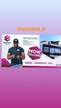 Eminience Courts Estate, Bogije, Ibeju Lekki, Lagos, Residential Land for Sale