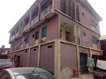 Block of 5 Flats, Onike, Yaba, Lagos, Block of Flats for Sale