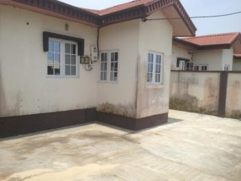 Spacious Self-compound 2 Bedroom Flat with a Room Boys Quarters, Abraham Adesanya Estate, Ajah, Lagos, Flat for Rent