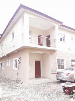 5 Bedroom Detached Duplex with a Maids Room, All Rooms Ensuite, Ample Space for Car Park, Oniru, Victoria Island (vi), Lagos, Detached Duplex for Sale