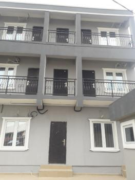 Newly Built Block of Flat ( Units of Room Self Contain) for Corporate Organisation, Ilaje, Ajah, Lagos, Self Contained (single Rooms) for Rent