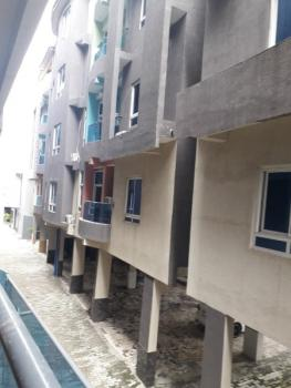 Newly Built Serviced Room Self Contain for Rent in Jakande, Jakande, Lekki, Lagos, Self Contained (single Rooms) for Rent
