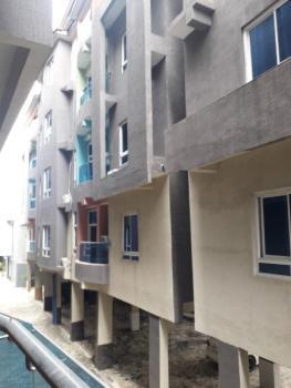 Newly Built Serviced 3 Bedroom for Rent ( 24 Hours Light ), Jakande, Lekki, Lagos, Flat for Rent