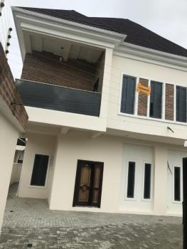 Newly Completed 5 Bedroom Fully Detached Duplex with a Room Bq, Ikate, Ikate Elegushi, Lekki, Lagos, Detached Duplex for Sale