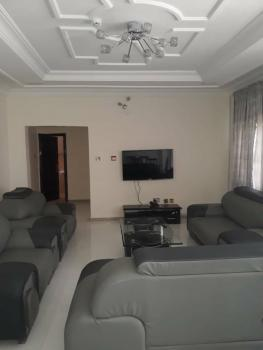 a Tastefully Finished, Serviced 3 Bedroom Flat with 1 Room Bq, Diplomatic Zone, Katampe Extension, Katampe, Abuja, Flat for Rent