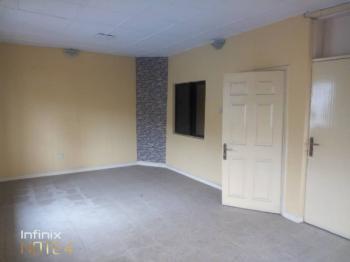 2 Bedroom Flat with a Well Tiles Floor and a Clean Toilet with a Jacuzzi, Caroline Atounah Street,off Durosinmi Etti Street,lekki 1, Lekki Phase 1, Lekki, Lagos, House for Rent