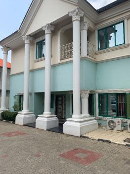 Lovely 4 Bedroom Terraced House, Maitama, Maitama District, Abuja, Terraced Duplex for Rent
