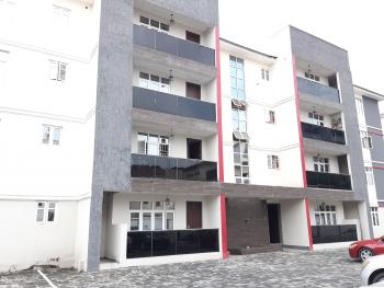 Serviced 3bedroom Flat, Off Admiralty Way, Lekki Phase 1, Lekki, Lagos, Flat for Rent