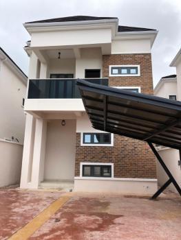 Very Beautiful 5 Bedroom Detached Duplex with a Bq, Ikota Villa Estate, Lekki, Lagos, Detached Duplex for Sale