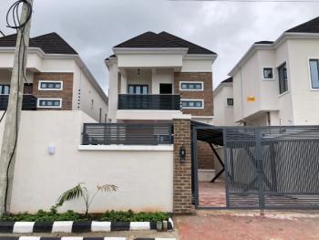 Tastefully Built 5 Bedroom Detached Duplex with a Bq, Ikota Villa Estate, Lekki, Lagos, Detached Duplex for Sale