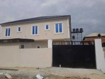 2 Bedroom Flat in a Block of Flats, Glorious Estate, Badore, Ajah, Lagos, House for Sale