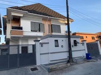 Newly Built 4 Bedroom Semi-detached Duplex with a Bq, Graceland Estate, Ajah, Lagos, Semi-detached Duplex for Sale