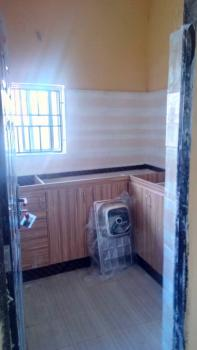 One Bedroom Flat, By Cbn Estate Area 3, Area 3, Garki, Abuja, Semi-detached Bungalow for Rent
