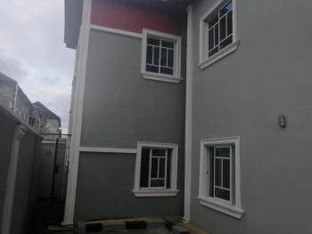 Brand New Self Contained, Thera Annex Estate, Sangotedo, Ajah, Lagos, Self Contained (single Rooms) for Rent