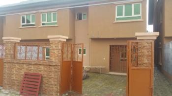 a Beautifully Built 5 Bedroom Semi Detached Duplex, Gra, Magodo, Lagos, Semi-detached Duplex for Rent