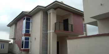 Newly Built and Tastefully Finished 4 Bedroom Duplex with Staff Quarters and Security Post, Ebute, Ikorodu, Lagos, Detached Duplex for Sale