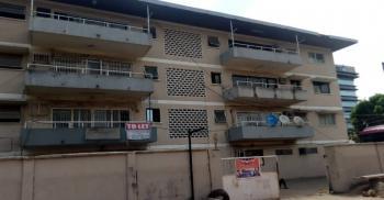 Office Block, Along Awolowo Road, Falomo, Ikoyi, Lagos, Office Space for Sale