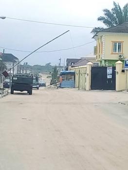 Plot of Land Available for Sale, Agungi, Lekki, Lagos, Residential Land for Sale
