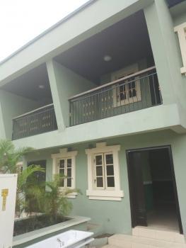4 Bedroom Semi-detached Duplex, Off Macpherson, Old Ikoyi, Ikoyi, Lagos, Semi-detached Duplex for Rent