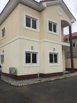 Luxury Four Bedroom Duplex, Godab Estates, Life Camp, Gwarinpa, Abuja, Detached Duplex for Rent