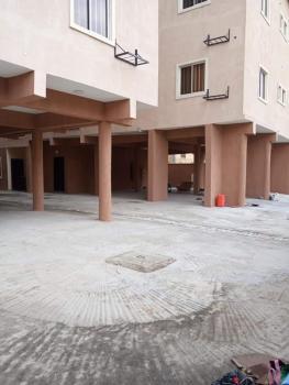 Newly Built 3 Bedroom Flat, Jibowu, Yaba, Lagos, Flat for Rent