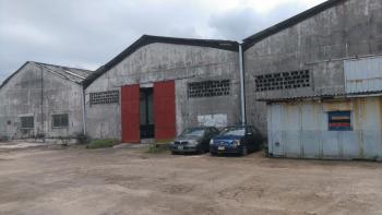 Jetty, Warehouse, Office Space, Apapa Wharf, Apapa, Lagos, Warehouse for Sale