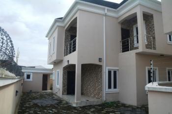 Penny Hills Estate, Off Blenco Supermarket Sangotedo., Lekki Phase 2, Lekki, Lagos, Semi-detached Duplex for Sale