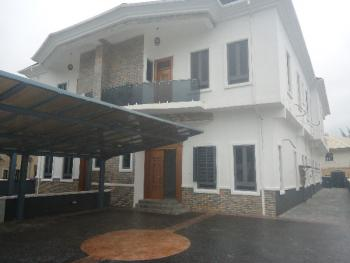 Tastefully Finished 5 Bedroom Detached Duplex with a Room Bq, Megamound Estate, Ikota Villa Estate, Lekki, Lagos, Detached Duplex for Sale