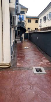 a New Luxury 3 Bedroom Flat with All Rooms Ensuite with Floor Tiles and Modern Amenities and Fittings in an Estate, Ogba, Ikeja, Lagos, Flat for Rent