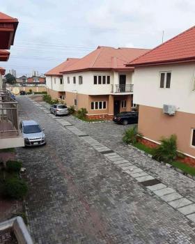 4 Bedroom Duplex, Peace Estate, (mini Estate), Bode Thomas, Surulere, Lagos, Terraced Duplex for Sale