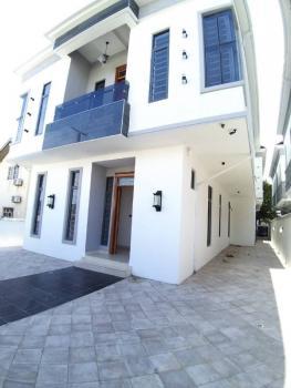 Exquisitely Built 5 Bedroom Fully Detached Duplex, Lekki Phase 1, Lekki, Lagos, Detached Duplex for Sale