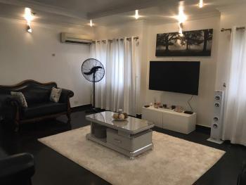 Luxury 2 Bedroom with 2 Living Room Terrace, Sokoto, Banana Island, Ikoyi, Lagos, Flat Short Let