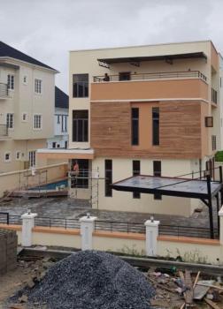 Luxury 5 Bedroom Detached Duplex with a Room Bq, Megamond Estate, Ikota Villa Estate, Lekki, Lagos, Detached Duplex for Sale