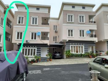 a Luxury 5 Bedroom Terrace, Guzape District, Abuja, Terraced Duplex for Sale