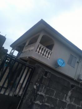 Beautiful 2 Bedroom Flat, Off Mobil Road, Ilaje, Ajah, Lagos, Flat for Rent