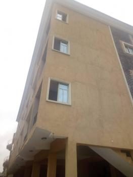 Well Maintained Fully Service One Bedroom Flat in a Secured Estate, Lekki, Lagos, Mini Flat for Rent